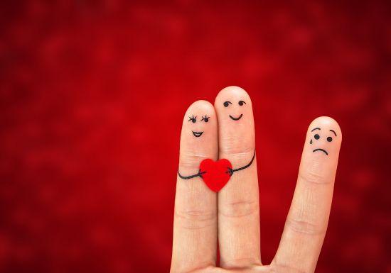 كيف تتجاوزين محنة الحب المستحيل ؟